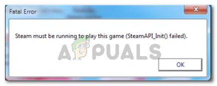 pes 2019 error unable to initialize steam api