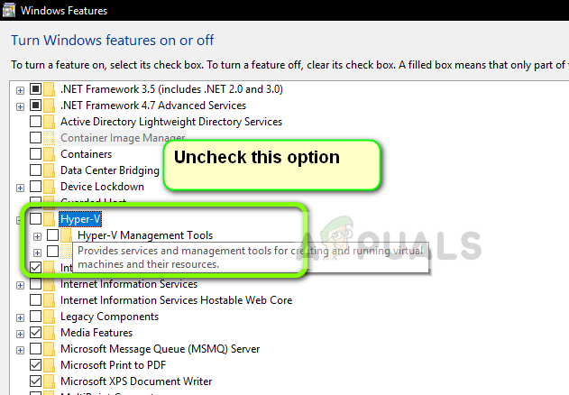 Fix: VirtualBox not showing Windows 10 (64-Bit) - Appuals com