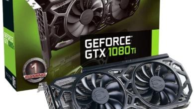 best gtx 1080 ti