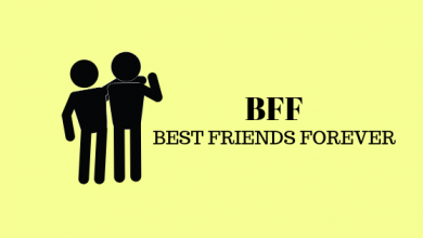 Photo of What Does BFF Stand for and How is it Used