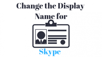 Photo of How to Edit Your Skype Display Name