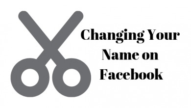Photo of How to Change Your Name on Facebook