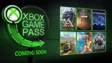 Photo of Xbox Game Pass Adds 7 New Games Including Darksiders Genesis and Final Fantasy VII HD