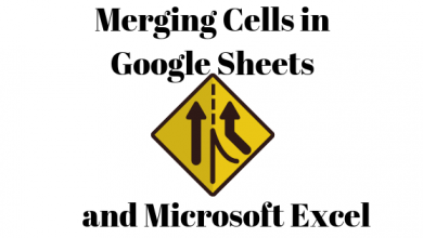 Photo of How to Center Text and Merge Cells in Google Sheets and Microsoft Excel