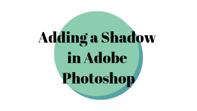 Photo of How to Create a Shadow in Adobe Photoshop