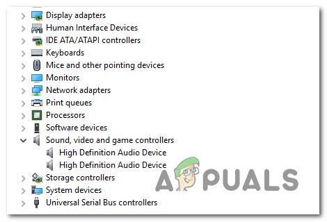 Fix: Audio Renderer Error 'Please Restart Your Computer' - Appuals com
