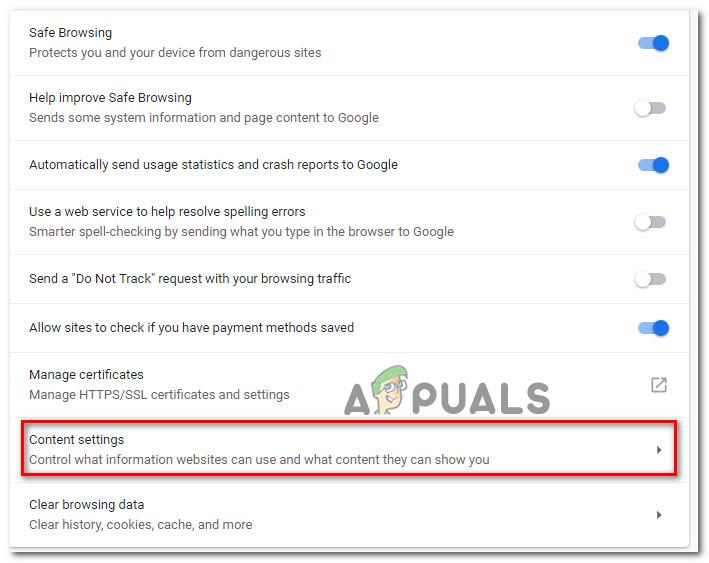 Fix: Error Failed to Load PDF Document in Chrome - Appuals com