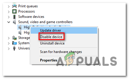 Fix: Audio Renderer Error 'Please Restart Your Computer
