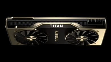 Photo of Active Ray Tracing With the Titan RTX, An Interesting Finding