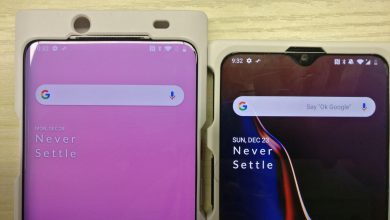 Photo of New OnePlus 7 Leak Hints At A Bezel-less Display with Slider Mechanism