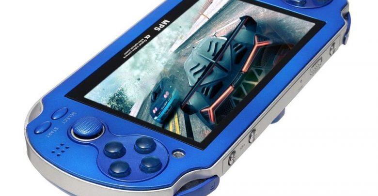 SouljaGame Handheld