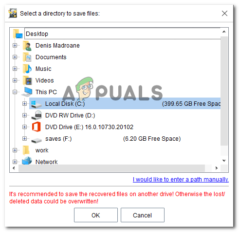 Fix: SD Card is Blank or Has Unsupported Filesystem