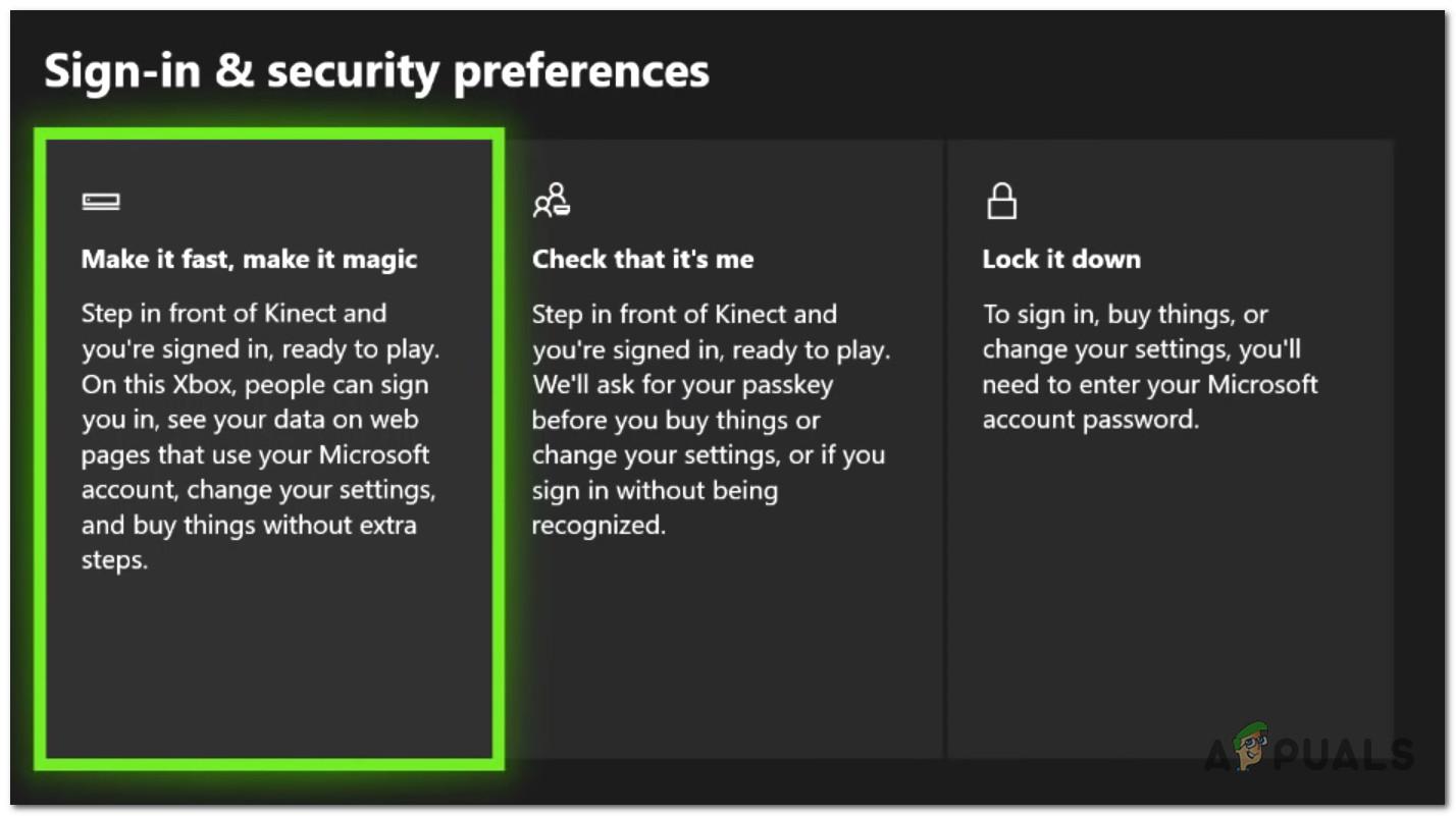 Fix: Error 0x82d40003 on Xbox One - Appuals com