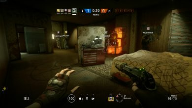 Photo of Rainbow Six Siege Developers Justify Caveira Nerf, Lion Rework Imminent