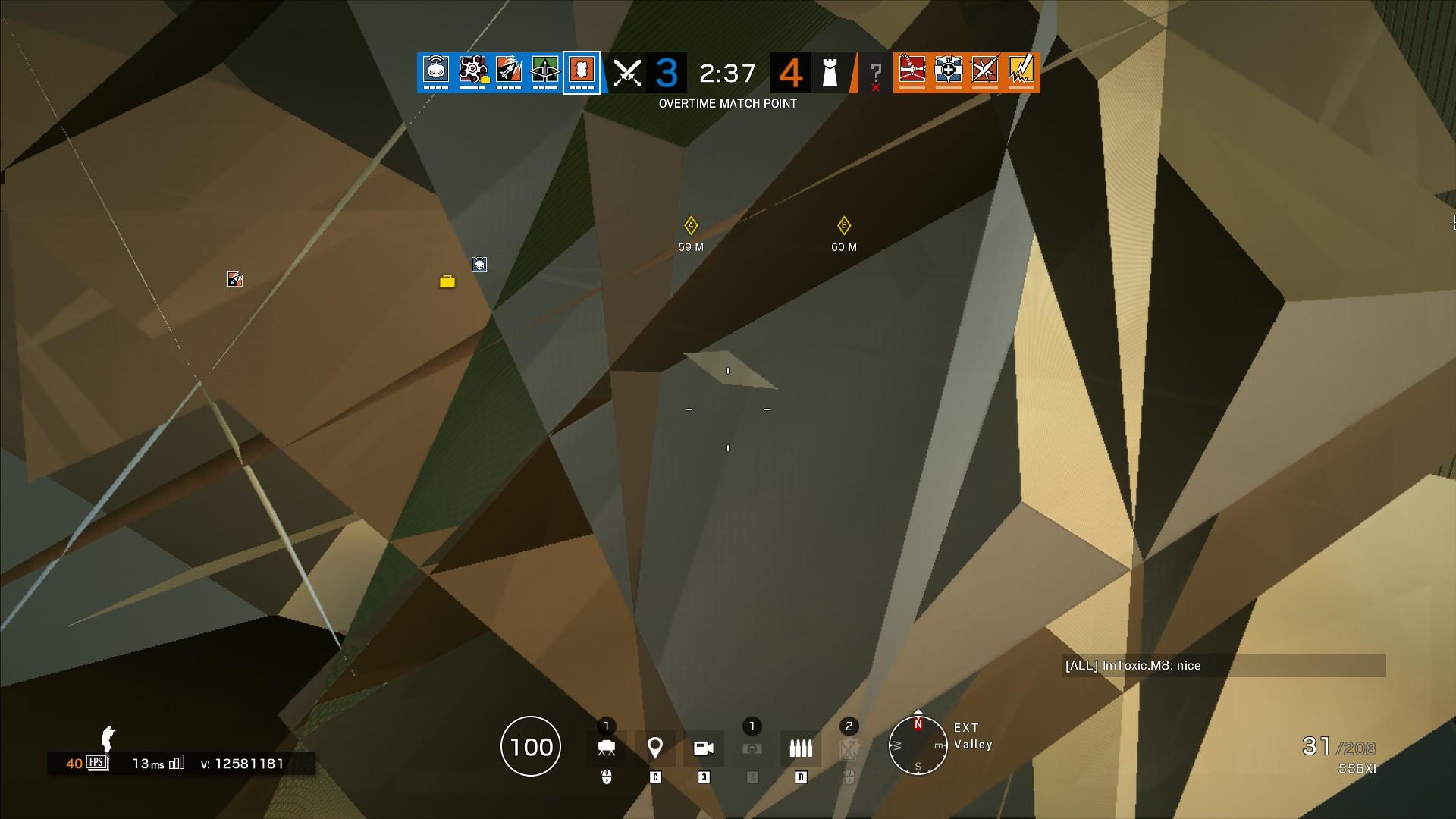 'Bird Box' Exploit