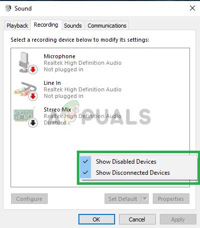 Fix: Logitech G430 Microphone Not Working on Windows 10 - Appuals com