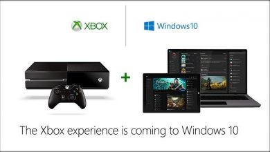 Photo of Xbox and Windows 10 Might Undergo A Deeper Integration Through A New OS