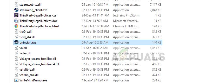 Fix: SteamVR Error 308 - Appuals com