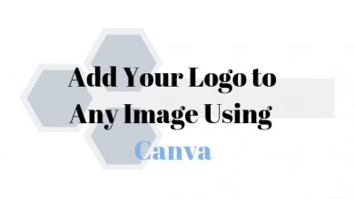 Photo of How to Add Your Watermark on an Image Using Canva