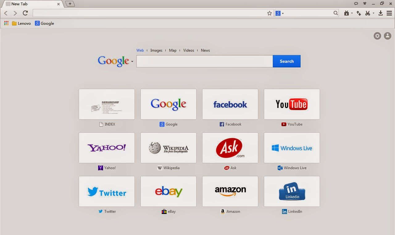 The 5 Best Browsers for Windows XP - Appuals com