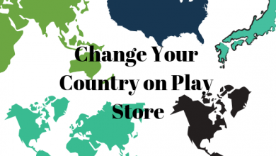 Photo of How to Switch to Another Country in Play Store
