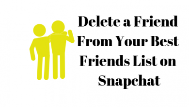 Photo of How to Delete Someone From Your Best Friends List on Snapchat