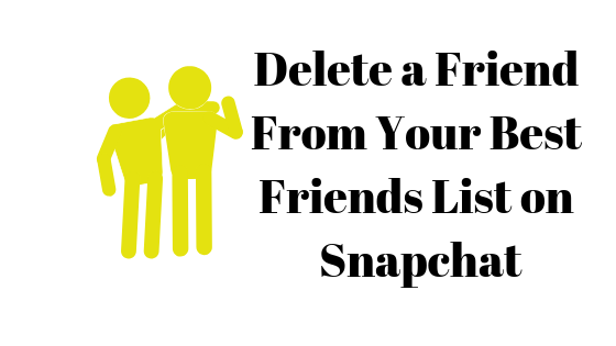 How to look at someone elses bestfriends on snapchat