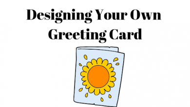 Photo of How to Make a Greeting Card on Adobe Illustrator