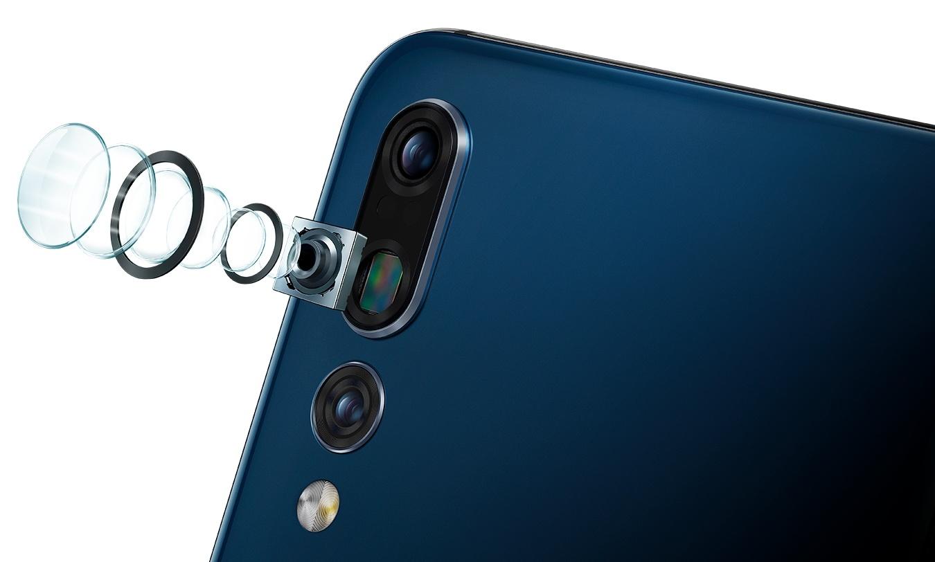 Huawei P30 Pro Camera Samples Leaked