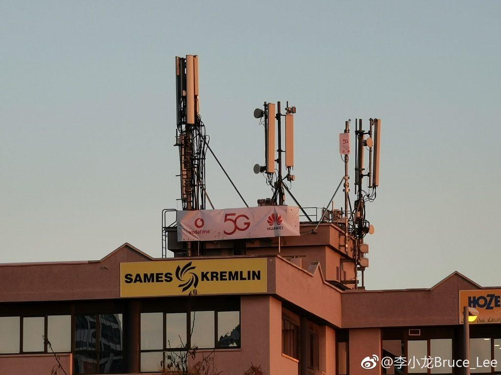 Huawei P30 Pro Camera Sample 1