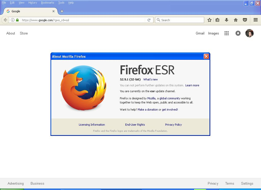 A Review of Internet Browsers for Windows XP - Market Mad ...