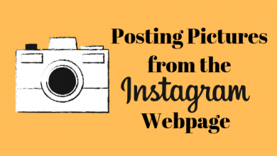 Photo of How to Upload Images to Instagram for a Edge or Chrome