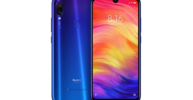 Redmi Note 7 Pro Full Specs Leaked