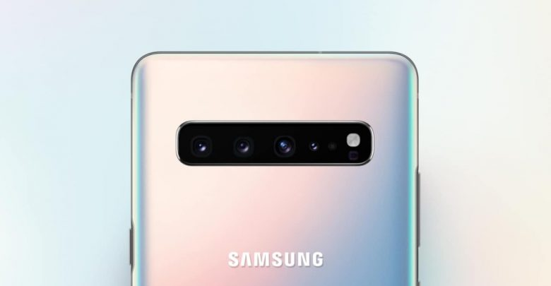 Samsung Galaxy Note 10 Rumored to Feature a Quad-Camera Setup