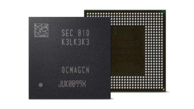 Photo of JEDEC Finally Announces LPDDR5 RAM Modules For Smartphones