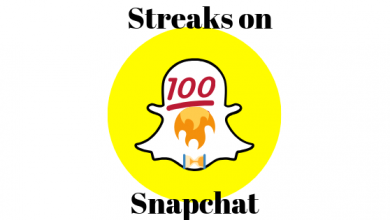 Photo of How to Retrieve a Lost Streak on Snapchat