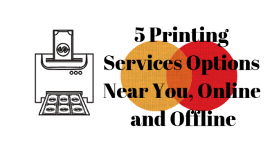 Photo of Five Possible Ways to Get Your Print Outs When You Are Not Home