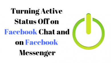 Photo of How to Turn Off Active Status on Facebook Messenger and Chat