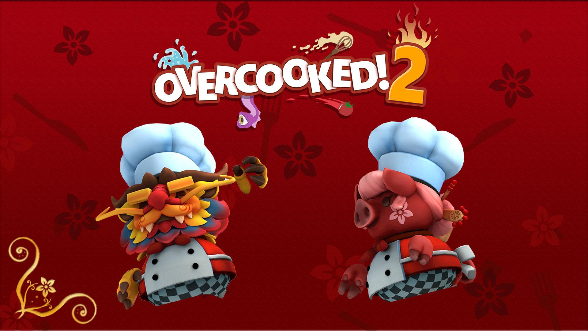 Overcooked 2!