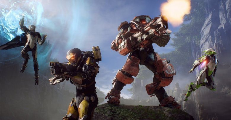Sponsored Anthem review taken down by EA after critic displays negative thoughts