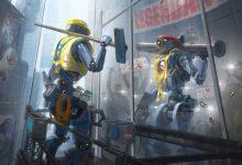 Apex Legends: Pathfinder Chappie