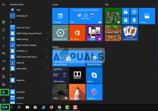 Fix: Logitech G430 Microphone Not Working on Windows 10