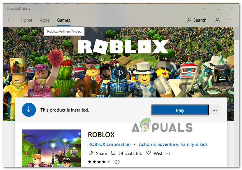 Fix: Roblox Error Code 610 - Appuals com