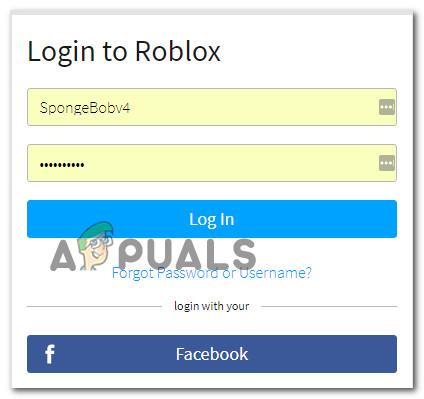 Fix: Roblox Error Code 610 - Appuals com