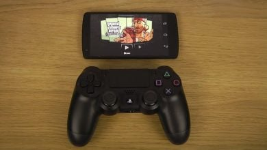 Photo of DualShock 4 Motion Controls To Soon Be Supported In Android