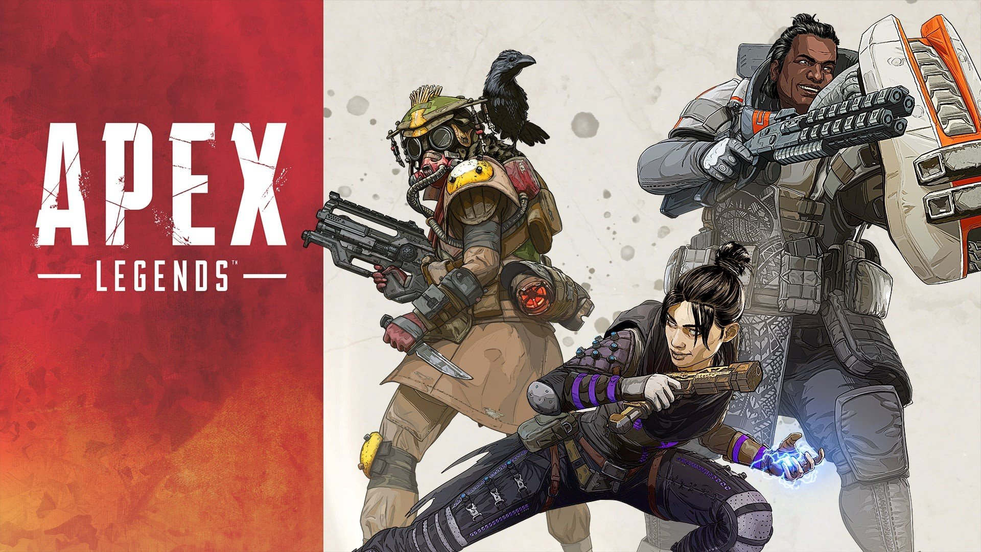 Fix: Apex Legends Crashing in PC - Appuals com