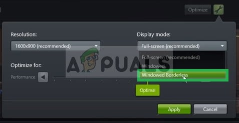 Fix: Black Screen in Overwatch - Appuals com