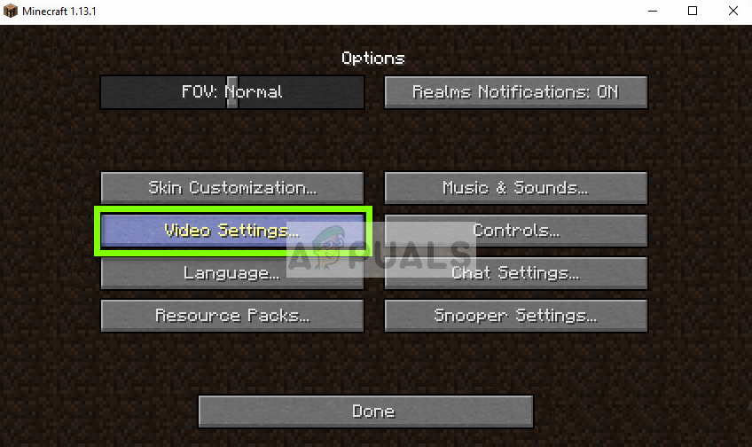 controls for minecraft on pc