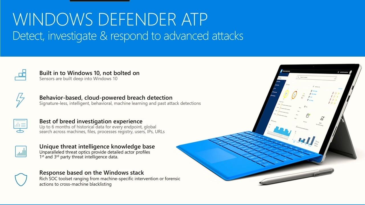 Defender ATP