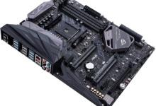 best motherboards for Ryzen 1800x